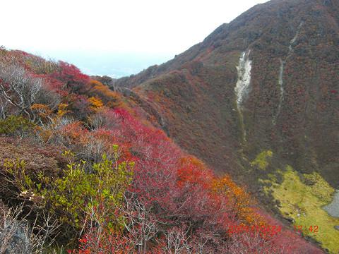 2009.10.24岳麓寺コース (57)s