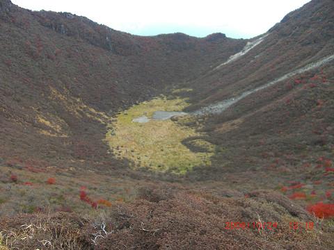 2009.10.24岳麓寺コース (53)s