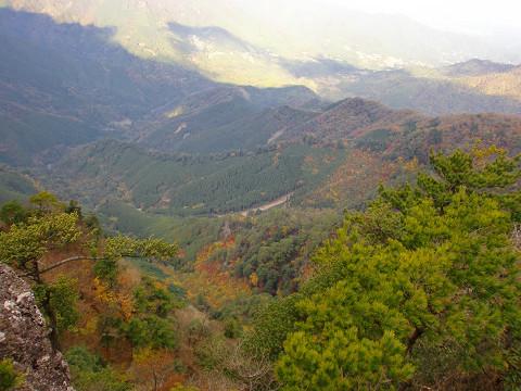 2009.11.3傾山 (36)s