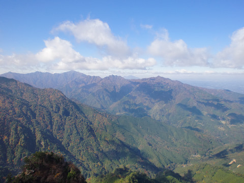 2009.11.3傾山 (56)s