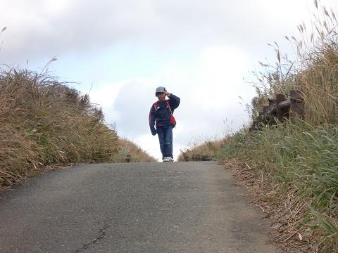 2009.11.14貫山 平尾台. (51)s