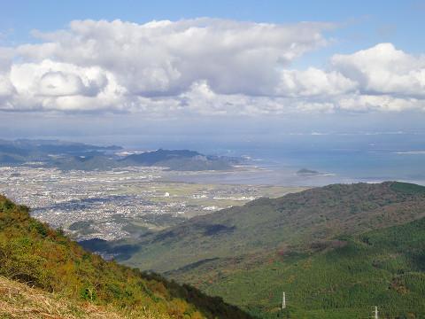 2009.11.14貫山 平尾台. (66)s