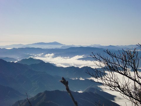 2009.11.23古祖母山・障子岳・親父山 (34)s