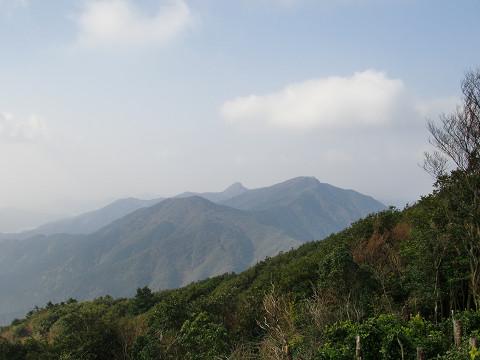 2009.11.28古処山縦走 (9)s
