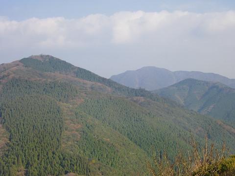 2009.11.28古処山縦走 (46)s