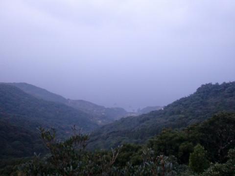 2010.1.11野間岳. (1)s
