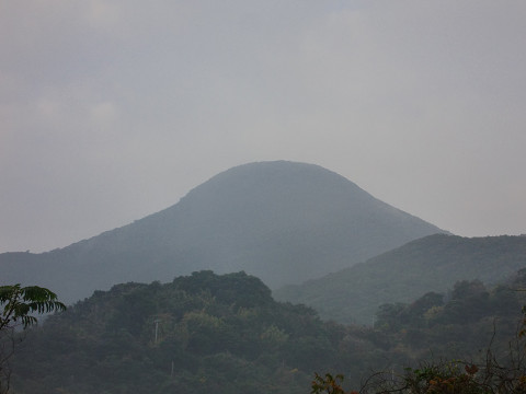 2010.1.11野間岳. (15)s
