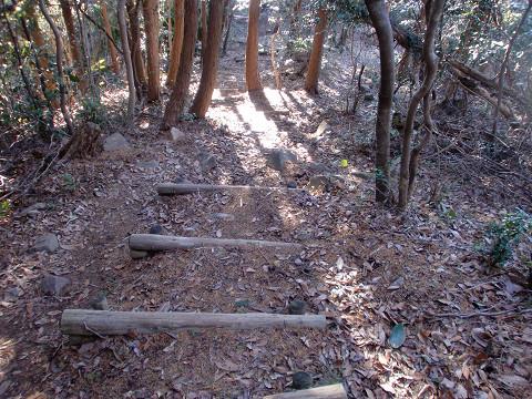 2010.1.14ニノ岳・三ノ岳 (12)s