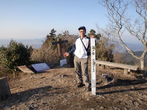 2010.1.14ニノ岳・三ノ岳 (21)s
