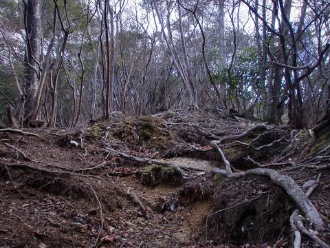 2010.2.13鉾岳 (4)s