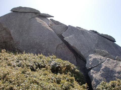 2010.3.21宮之浦岳・永田岳・黒味岳 (108)s