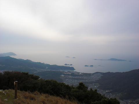 2010.3.27八郎岳 (8)s
