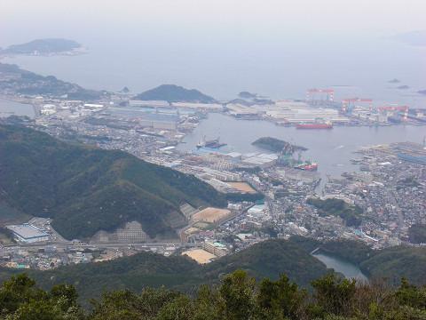 2010.3.27八郎岳 (6)s