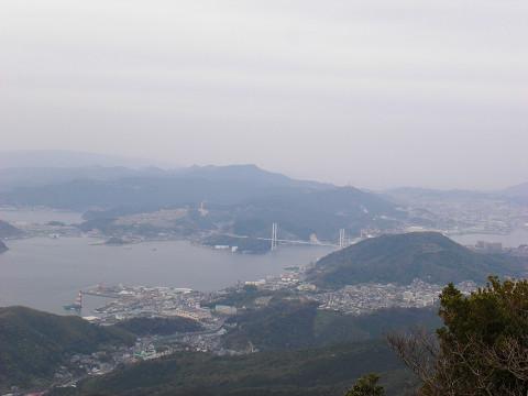 2010.3.27八郎岳 (7)s