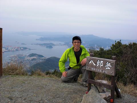 2010.3.27八郎岳 (9)s