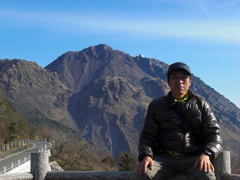 2010.3.27普賢岳 (4)s