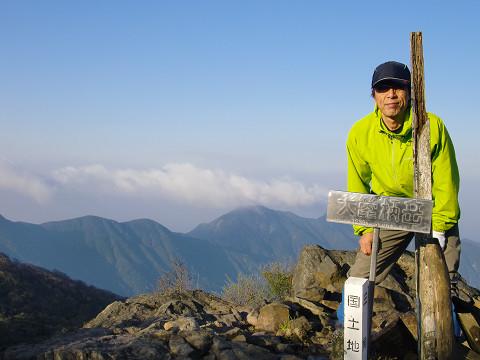 2010.4.24大箆柄岳 (13)s