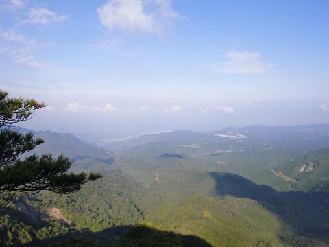 2010.4.24大箆柄岳 (27)s