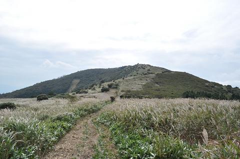 猟師岳・合頭山 (3)