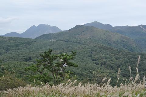 猟師岳・合頭山 (2)