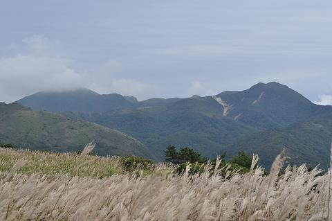 猟師岳・合頭山 (4)