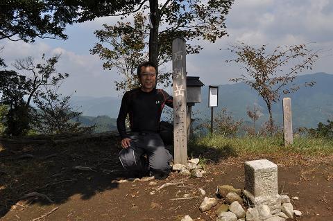 石割岳 (10)
