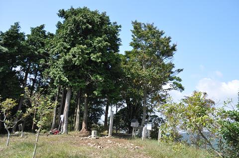 石割岳 (15)