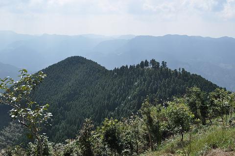 石割岳 (16)