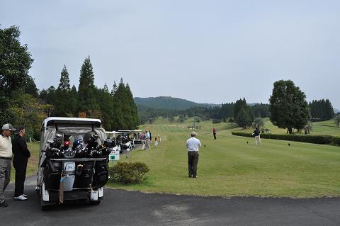 ローレル日田カントリークラブ (4)