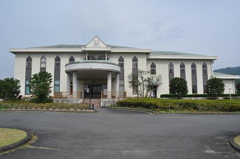 ローレル日田カントリークラブ (1)