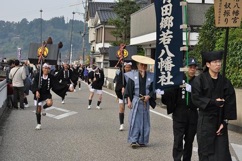 日田天領祭り (2)