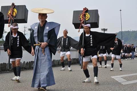 日田天領祭り (3)