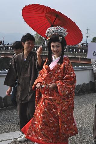 日田天領祭り (9)