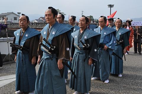 日田天領祭り (6)