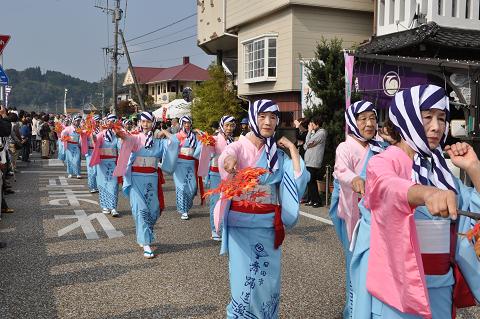 日田天領祭り (12)
