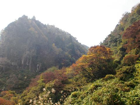 深耶馬渓 (8)