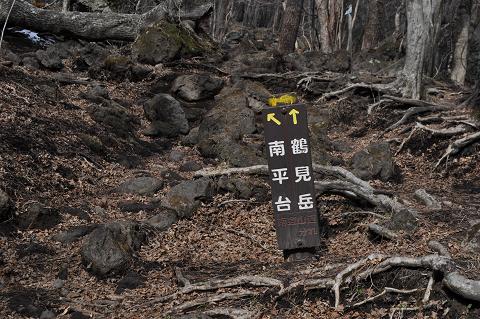 鶴見岳 (4)