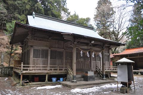 鶴見岳 (1)