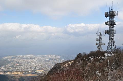 鶴見岳 (11)
