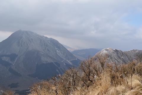 鶴見岳 (12)