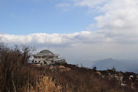 鶴見岳 (7)