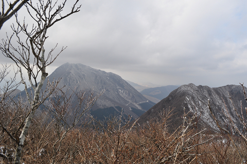 鶴見岳 (13)