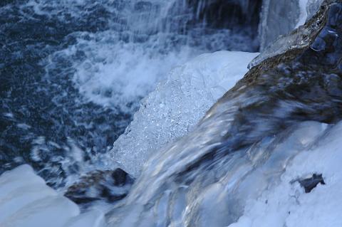 暮雨の滝 (13)