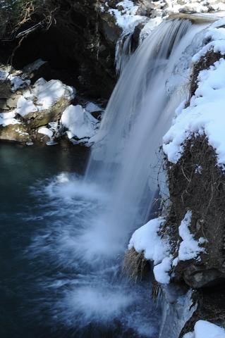 暮雨の滝 (19)