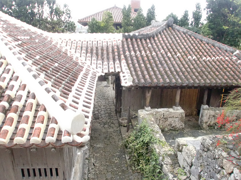 中村家住宅 (4)