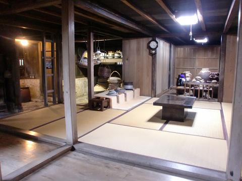 中村家住宅 (3)
