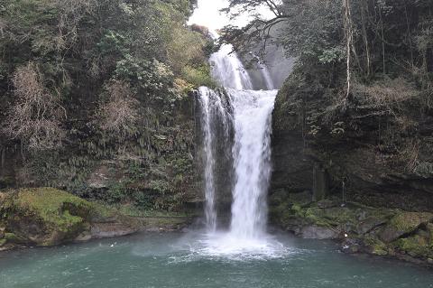 慈恩の滝 (6)