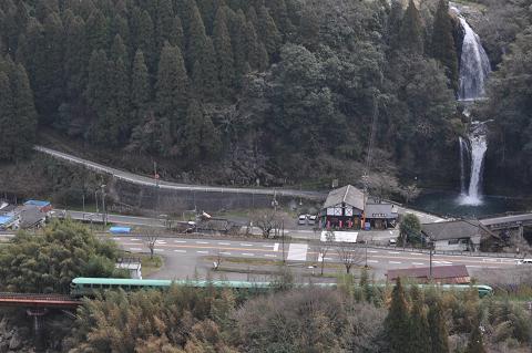 慈恩の滝 (3)