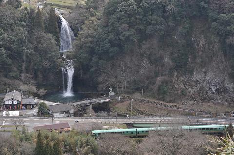 慈恩の滝 (1)