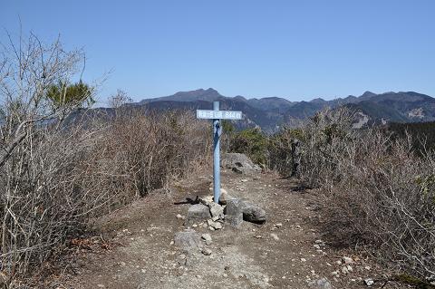釈迦ヶ岳 (6)